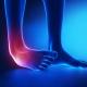 tratamiento de lesión de tobillo en Corporis Fisioterapia - Marbella