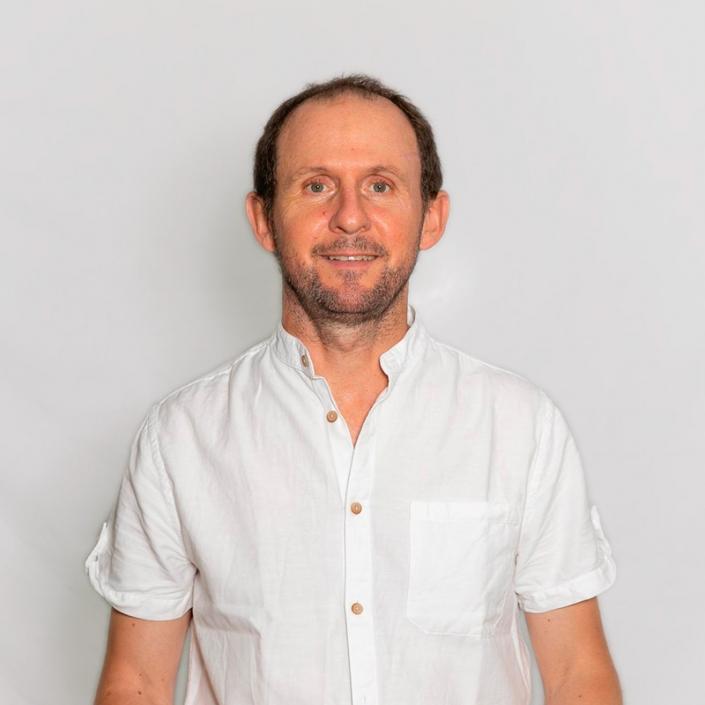 Guillermo - Analísta Clínico / Terapia Bioenergética - Corporis