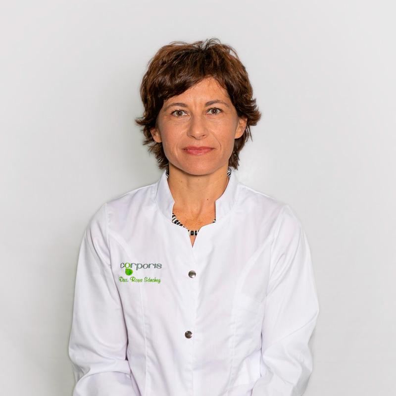 Rosa - Nutricionista - Corporis